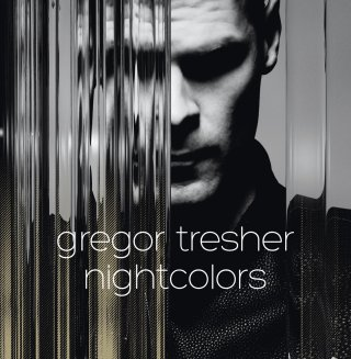 Gregor Tresher Nightcolors Cover