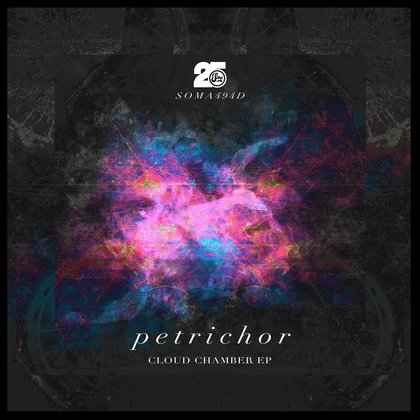 Petrichor Cloud Chamber EP