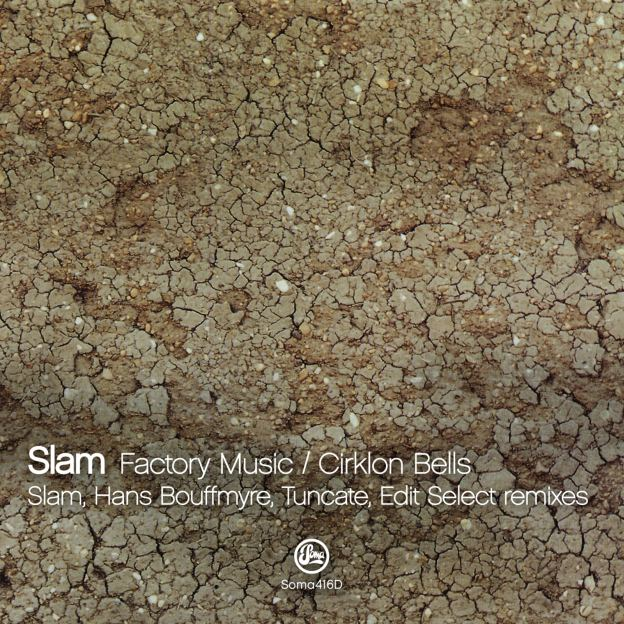 Slam Factory Music Cirklon Bells Cover