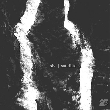 cover of slv satellite darkness soma records